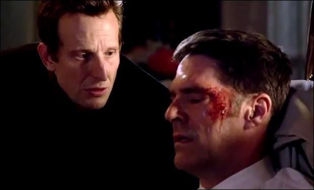 In the episode Mr Scratch, season 10, we discover the Hotch's biggest fear, what is it?
