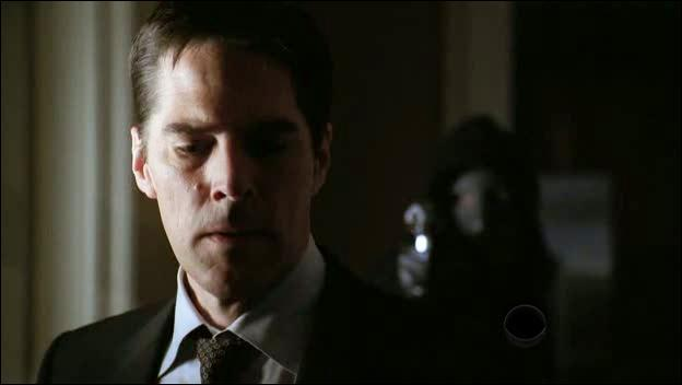Counter to Hotch, who made a deal with the Boston reaper?