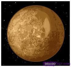 Mercury - planet