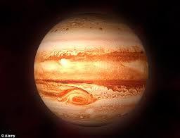 Jupiter - planet