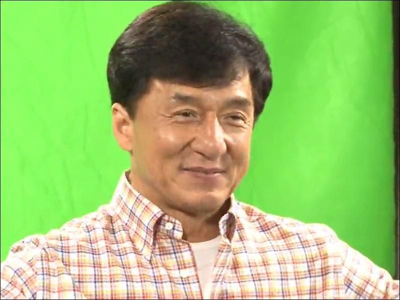 The Toughest Jackie Chan Quiz Ever
