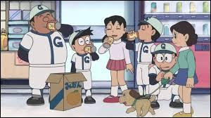 From which century did Doraemon come from?
