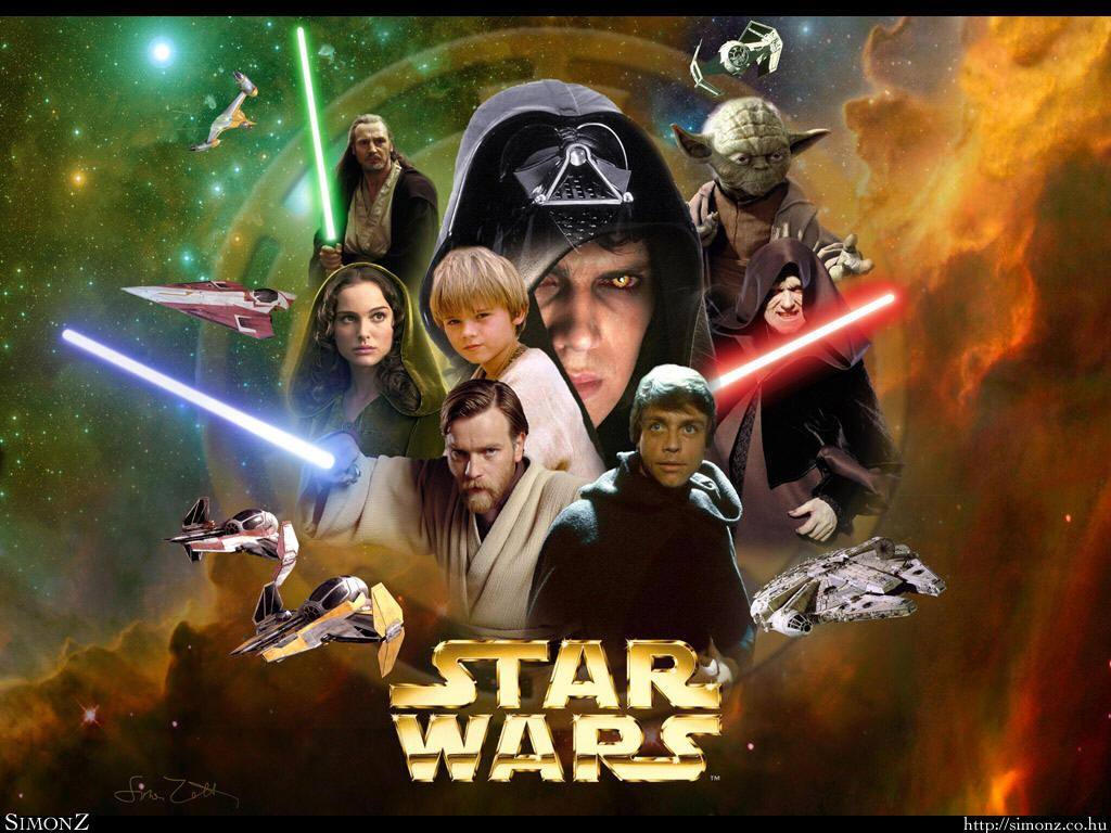 How Well Do you Know StarWars?