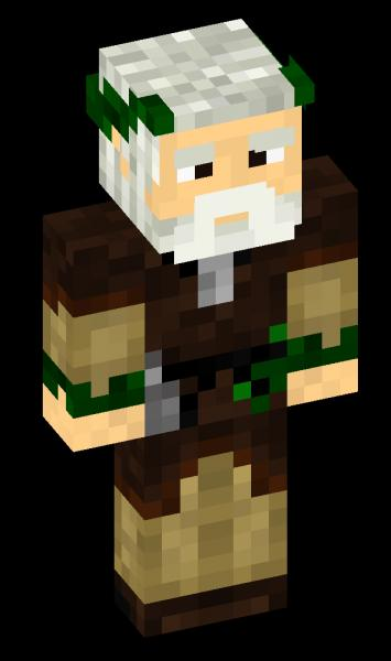 "Who is the co-creator of ""Minecraft""?"