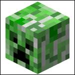 """You've made it to the last question! The final one! How do you get mob heads in """"Minecraft""""?"""