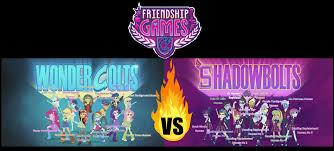 Who won the Friendship Games for the year?