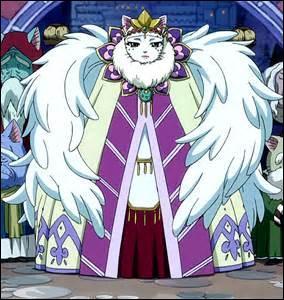 Who Is The Princess Of Extalia-Edolas?