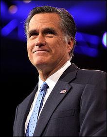 Mitt Romney?
