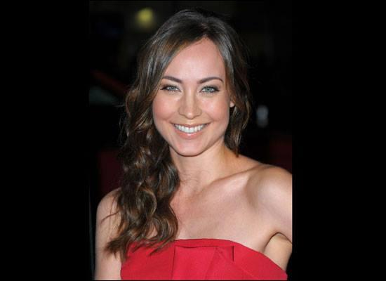 Courtney Ford?