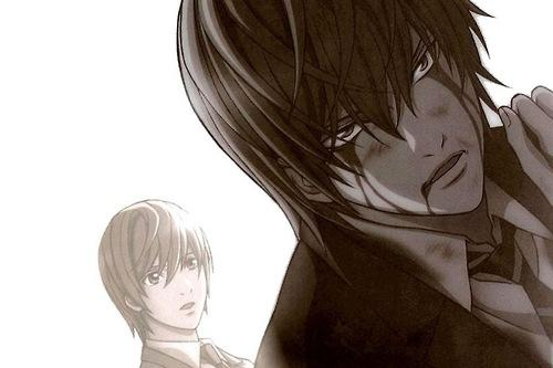Death Note - Characters