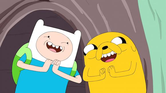 Adventure Time - Characters
