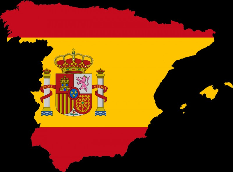 Why is Spain a democratic country?