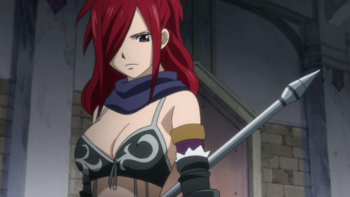 Anime Quiz : Fairy Tail