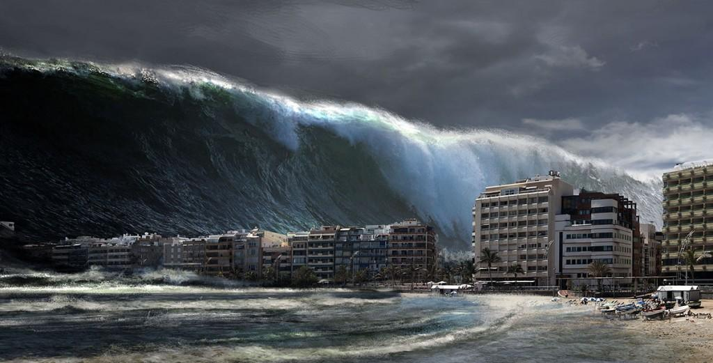 How much do you know about tsunamis?