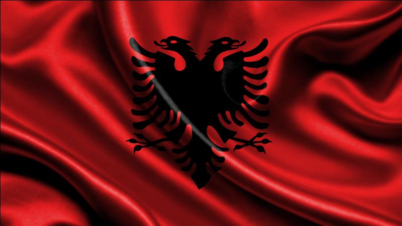 "What is the meaning of the Albanian word ""mace"" ?"