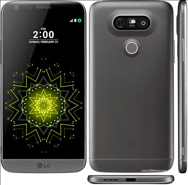 What phone is this?