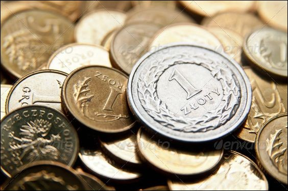 Is Euro the Polish currency?