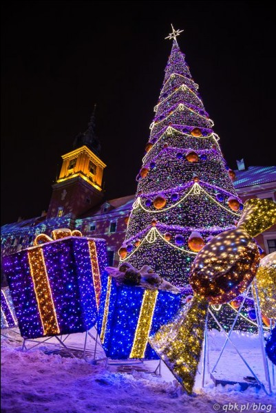 Is Christmas the most important religious celebration in Poland ?