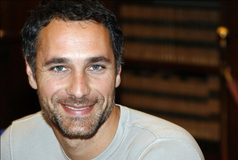 Is Raul Bova an Italian actor?