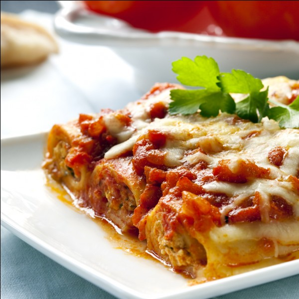 Is this dish called lasagna?